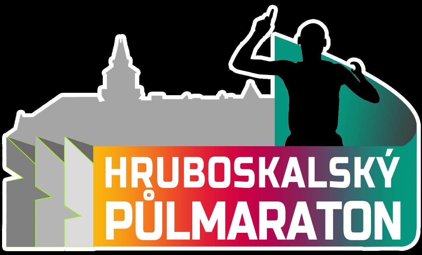 Hruboskalský půlmaraton